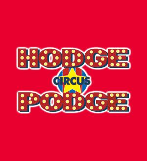 HODGE PODGE(ホッヂポッヂ)
