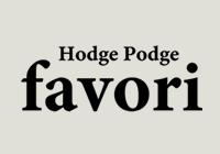 Hodge Podge favori
