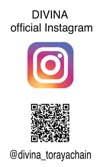 DIVINA Instagram